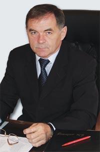 Микола Михайлович Рожко