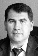 ЛЕБЕДЬ Сергій Олександрович